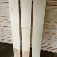 Poplar lvl plywood for door or window frame JAS manufactuer