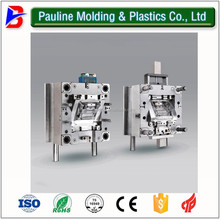 Fast delivery injection molding small plastic parts