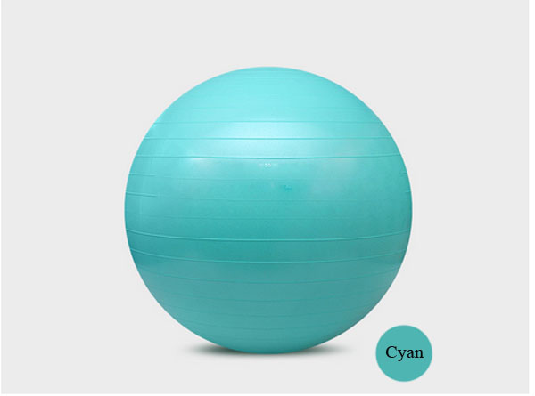 exercise / fitness balls /yoga ball, logo ball, fitness ball printed yoga ball custom