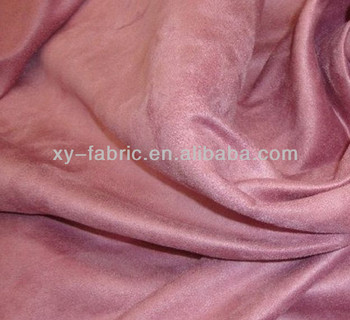 Upholstery Micro Suede Fabric For Cars and Furniture