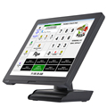 J1800 Maple touch 15'' touch screen pos system touch screen pos terminal
