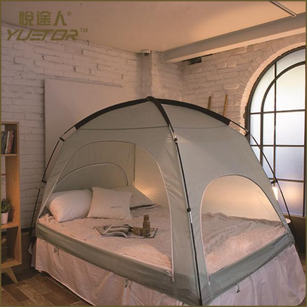 2016 fashionable outdoor tent bed