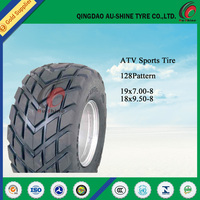 china atv tires used tyres for sale 235/30-12 for sale