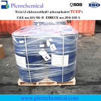 Fire Retardant TCEP For Plastic And