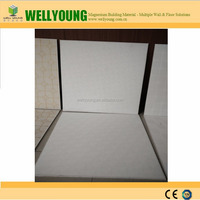 Low Prices Pvc Laminated Gypsum Ceiling