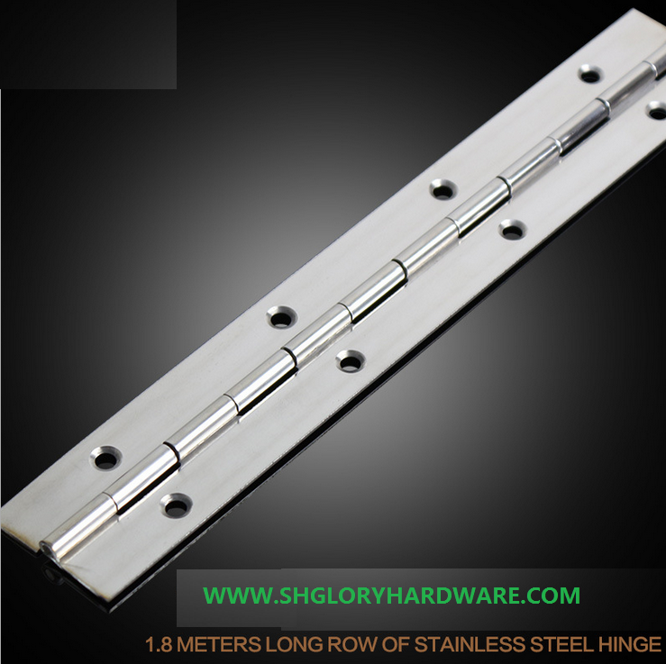 stainless steel piano hinge stainless steel hinge