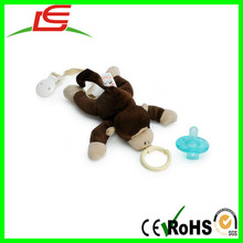 Trade Assurance products pacifier holder clip