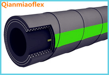 Fabric Reinforced Rubber Sand Blast Hose
