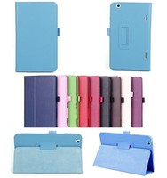 for LG G tablet 8.3 V500 leather case