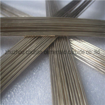 zhuzhou manufacture high quality 5%~55% silver wire solder with cd