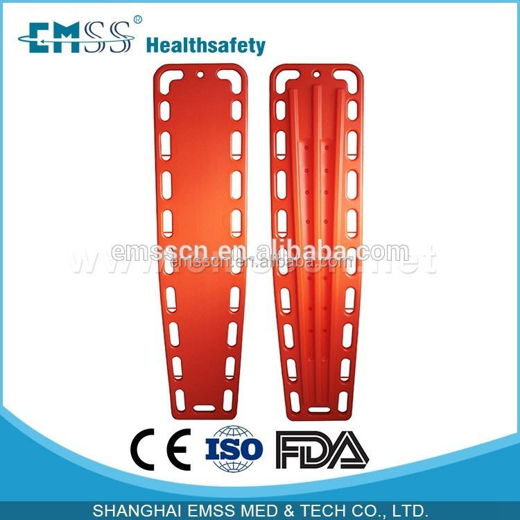 Ningbo plastic factory CE Approved Body Board(EG-006)