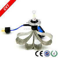 M2 H4 COB LED headlight motorcycle
