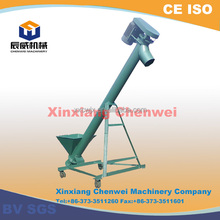 CW series heavy-duty design stir materials Screw Conveyor