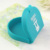 Environment protection ecofriendly silicone material coin purse non toxic coin purse