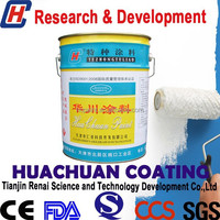 Hot selling Pure Acrylic Emulsion Exterior wall paint