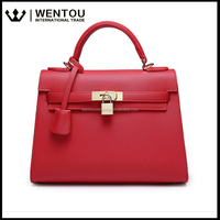 Wentou 2016 New Arrival Fashion Ladies Handbags
