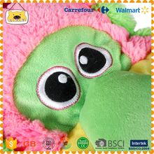 Free Sample High Quality china Stuffed organic cotton Plush toy factory