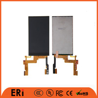 Factory various brand mobile phone parts for HTC M8 lcd touch screen