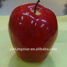 Artificial Plastic Apple