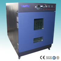 Batch vacuum industrial oven 64liters