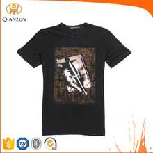 Custom Men's New Model T shirts