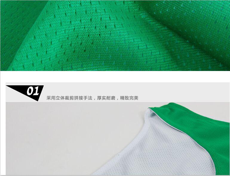 Custom Sublimation Jerseys Elite Reversible Basketball Wear School