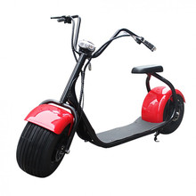 big foot 1000W 60V E Scooter/Brushless Motor Citycoco/Max Load 180kgs Electric Scooter
