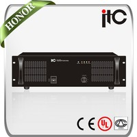 ITC T-61000 Series Hot Sale Great Protecion 1000 Watt Power Amplifier