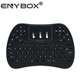 ENY 2.4GHz wireless mini keyboard with touchpad model T2 wireless keyboard