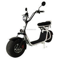 Harley 1000W city scooter electric motorcycle two wheel motor scooter or electric mobility scooter