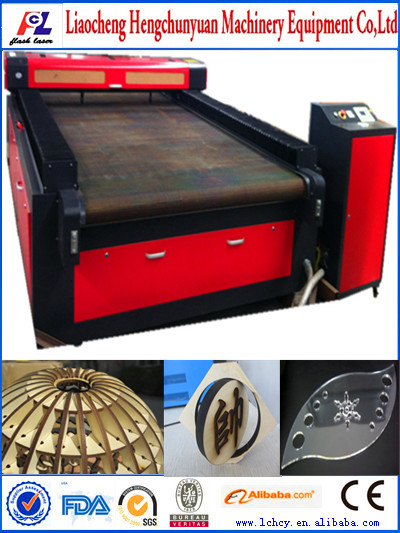 High quality crystal image printing machine for 3d sculpture