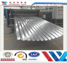 hot product in 2015 GL Steel Sheets / Corrugated Roofing / Hot Dip galvalume Steel Roofing in Italy