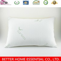 Hot Sale Polyurethane Bamboo Pillow Shredded Memory Foam