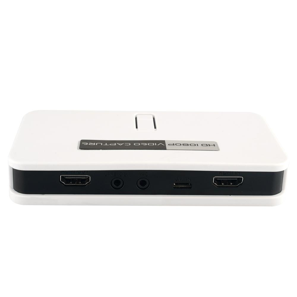 OEM HD Video Capture HDMI Video Recorder