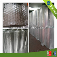 Foam insulation sheet reflective heat insulation in construction