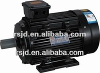 pole changing induction motor