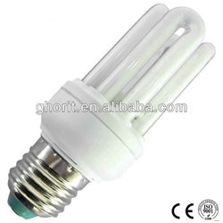 Economy 65W 6500K 4UEnergy Saving Lamp CE Approved