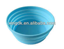 Customized Silicone Products ISO Approved