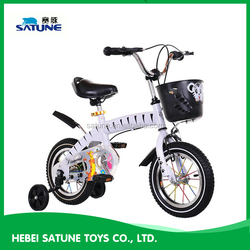 2016 China Wholesale new style kids bicycle children bike, exercise bike children for sale
