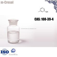 chinese company names for m-Cresol CAS NO:108-39-4