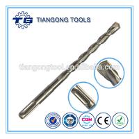 TG Tools top quality concrete carbide sds slot tip hammer drill bit