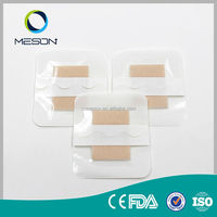 free sample chitosan wound dressing medical care