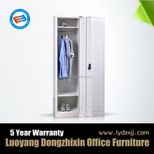 4 compartment popular steel uniform locker for sale