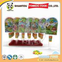best sweet pinball game china toy candy manufacturer