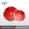 Diamond cutting grinding blade/grinding wheel for marble and granite