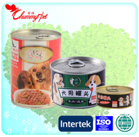 Selected Materials pet product dog product 168g