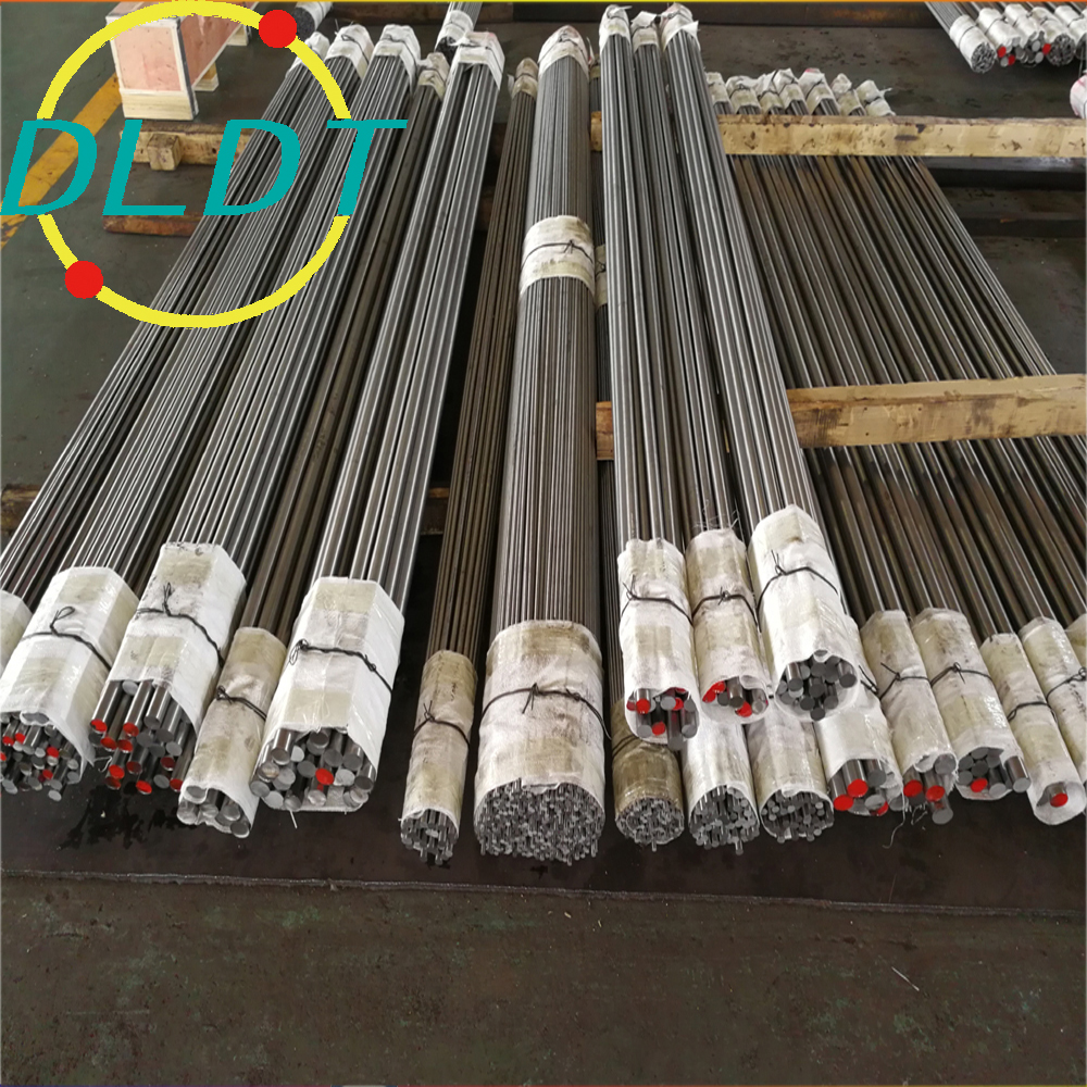 Hastelloy C22 alloy round bar UNS NO 6022 hastelloy price