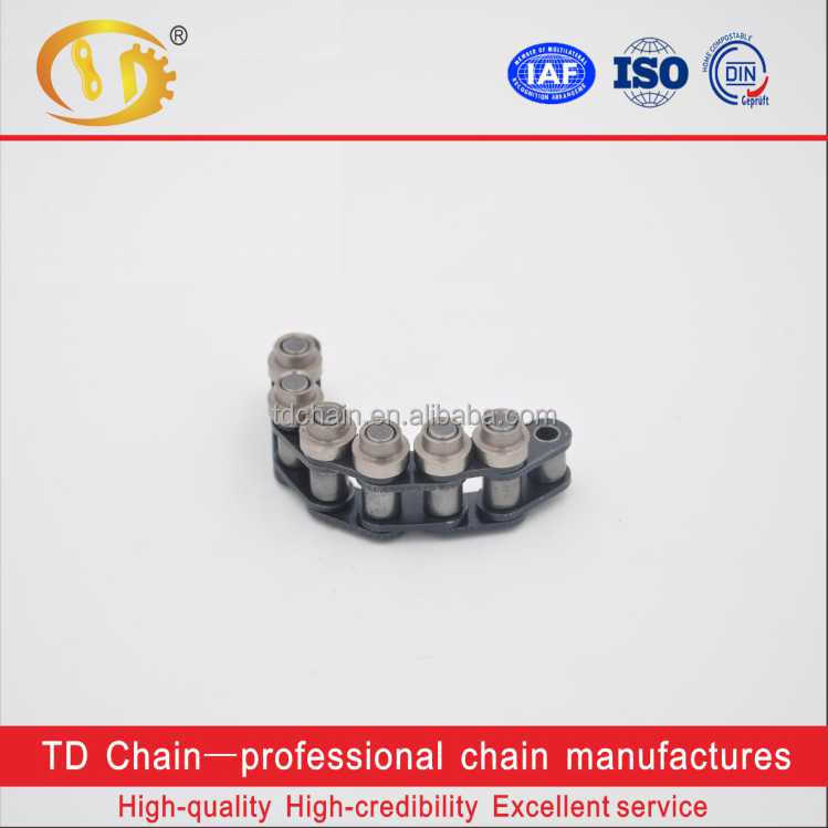 High Quality Stainless Steel Conveyor Chain Double Plus Chain