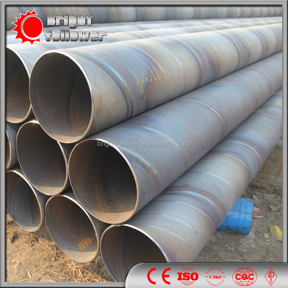 15 inch tube/astm a523 spiral steel pipe/14 inch steel pipe