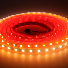 Program smd5050 rgb led ribbon 60 pixel/m 5v ws2801 Led Strip